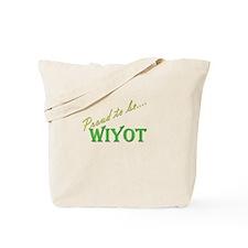 Wiyot Tote Bag