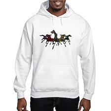 Horses of War Hoodie