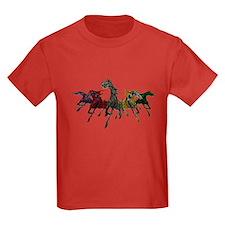 Horses of War T
