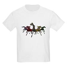 Horses of War T-Shirt