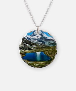 Matterhorn I Necklace