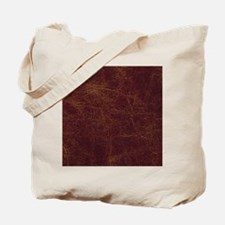 Wild West Leather 1 Tote Bag