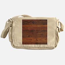 Wild West Plank  1 Messenger Bag