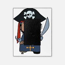 Super Pirate Yoshii Picture Frame