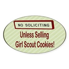 Labelno soliciting.png Decal