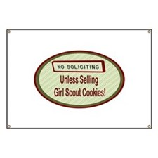 Labelno soliciting.png Banner