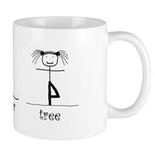 L-F-T Mug