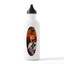 Egret Lover Water Bottle