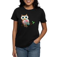 Vintage Owl Tee