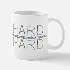 Work Hard/Play Hard Mug