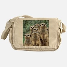 Meerkat 002Q Messenger Bag