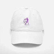 Libra Baseball Baseball Baseball Cap