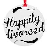 Divorced Ornaments