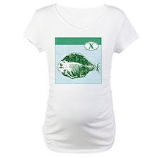 X Ray Fish Shirt
