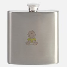 Child Proofed Flask