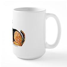Working Airedale Mug