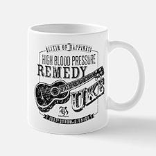 Ukulele Medicine Mugs