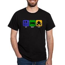 Eat Sleep Save T-Shirt