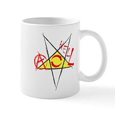 A O Hell Mug