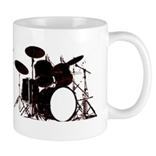 FOLLOW THE DRUMMER Mug