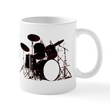 FOLLOW THE DRUMMER Small Mug
