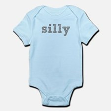 'Silly' Infant Bodysuit