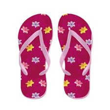 Lily Sweet Lily Flip Flops