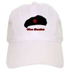 Che Sucks Baseball Cap
