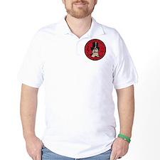 GIUSEPPE VERDI BI-CENTENNIAL red2 T-Shirt