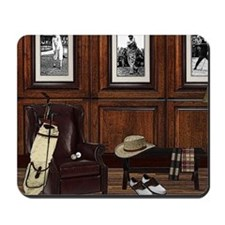 Country Club Mousepad