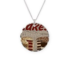 Cakes Necklace