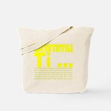 Chimmu Ti Tote Bag