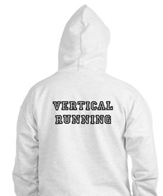 Horizontal running - pitch perfect Jumper Hoodie
