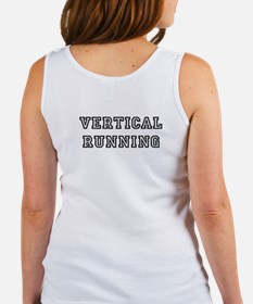 Horizontal running - pitch perfect Tank Top