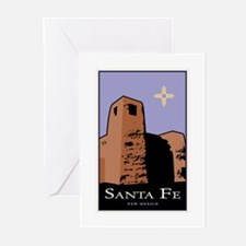 New Mexico Greeting Cards (Pk of 20)