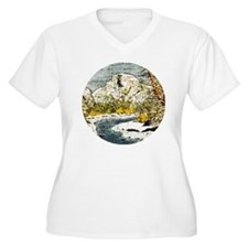 Half Dome Lover T-Shirt