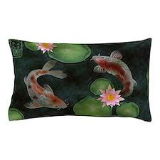Koi Pillow Case