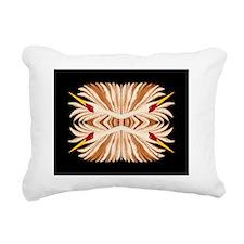 SandHill Crane Lover Rectangular Canvas Pillow