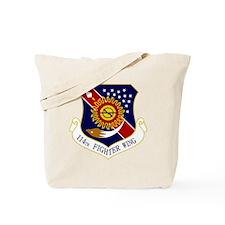 114th FW Tote Bag