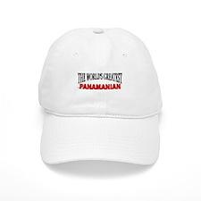 """The World's Greatest Panamanian"" Baseball Cap"