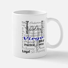 Virgo Mugs