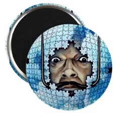 Magicraftsman Magnet