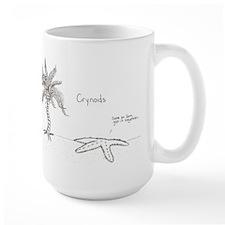 Echinodramata Mugs