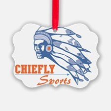 Chiefly Ornament