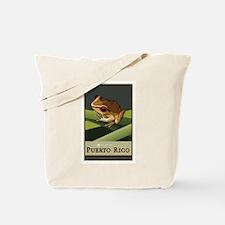 Puerto Rico II Tote Bag