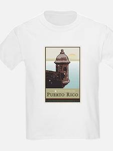 Puerto Rico I T-Shirt