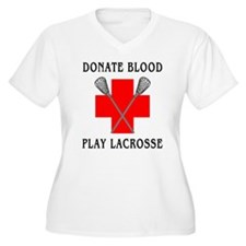 Cute High school lacrosse T-Shirt