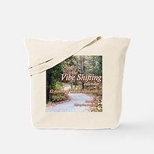Vibe Shifting Calendar Tote Bag