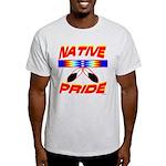 NATIVE PRIDE Light T-Shirt