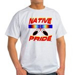 NATIVE PRIDE Light T-Shirt